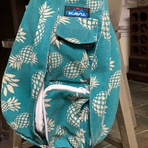 Kavu cross body bag. Good condition